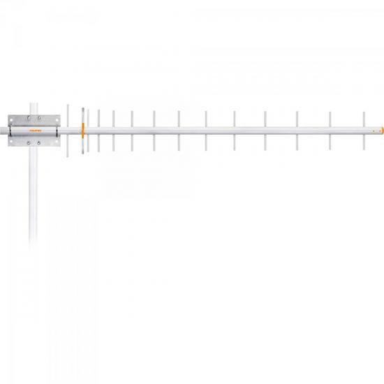 Antena Externa para Celular 900MHZ 17DBI CF-917 Aquario