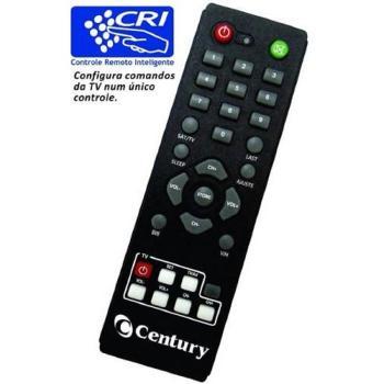 Controle Remoto Century Receptor Nano BOX - 1539