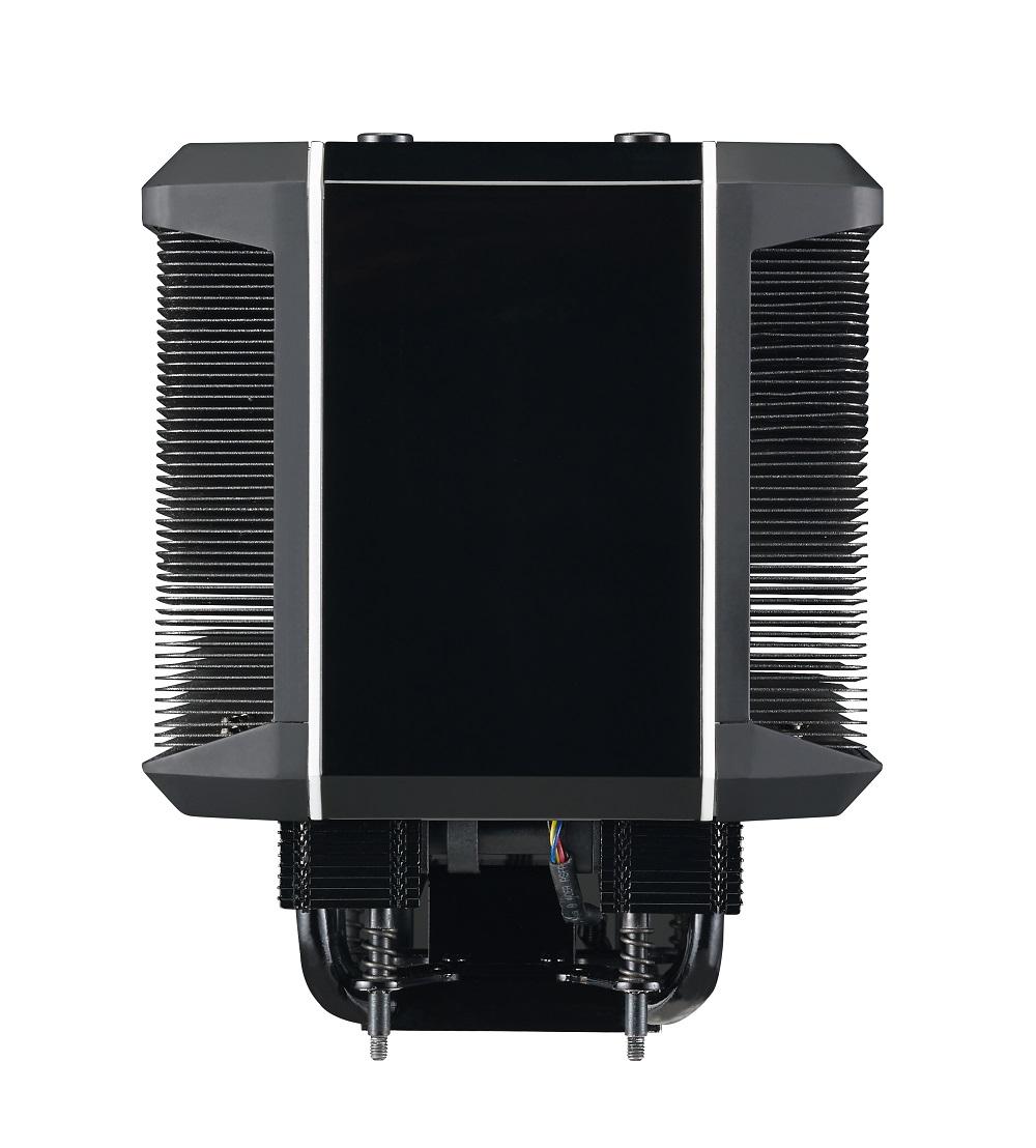 Cooler para Processador AMD RYZEN RGB - Wraith Ripper - MAM-D7PN-DWRPS-T1
