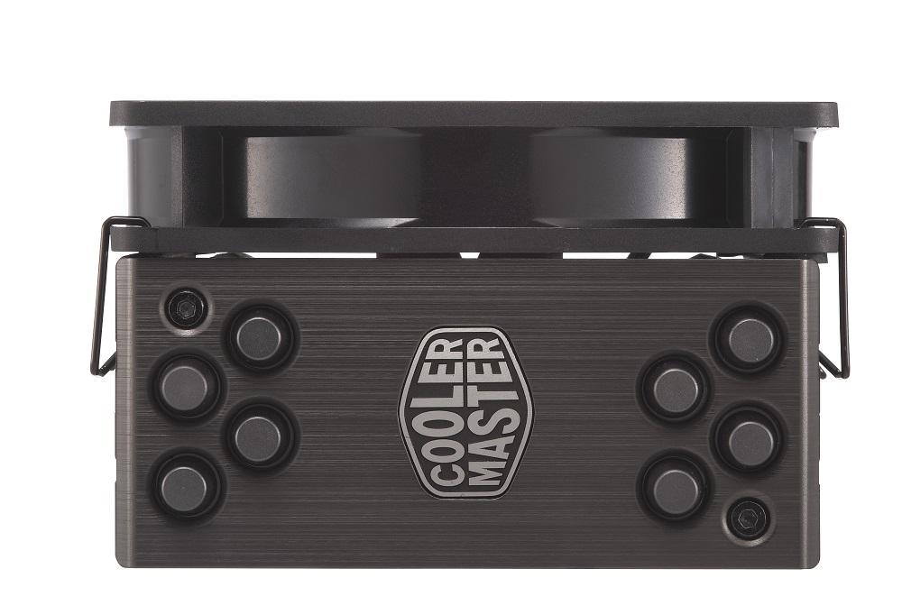 Cooler para Processador HYPER 212 BLACK Edition - RR-212S-20PK-R1