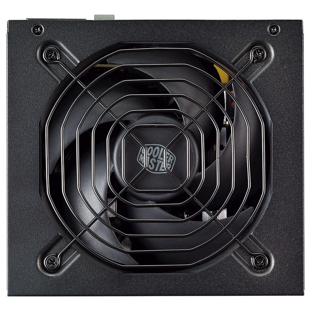 Fonte Cooler Master MPE-4501-ACAAW-BR