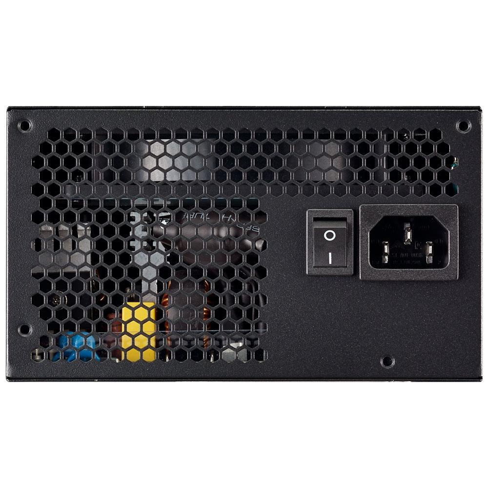 Fonte Cooler Master MPE-5501-ACAAW-BR