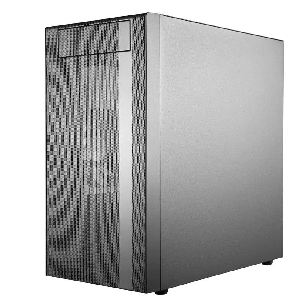 Gabinete Cooler Master Master BOX - MCB-NR400-KG5N-S00