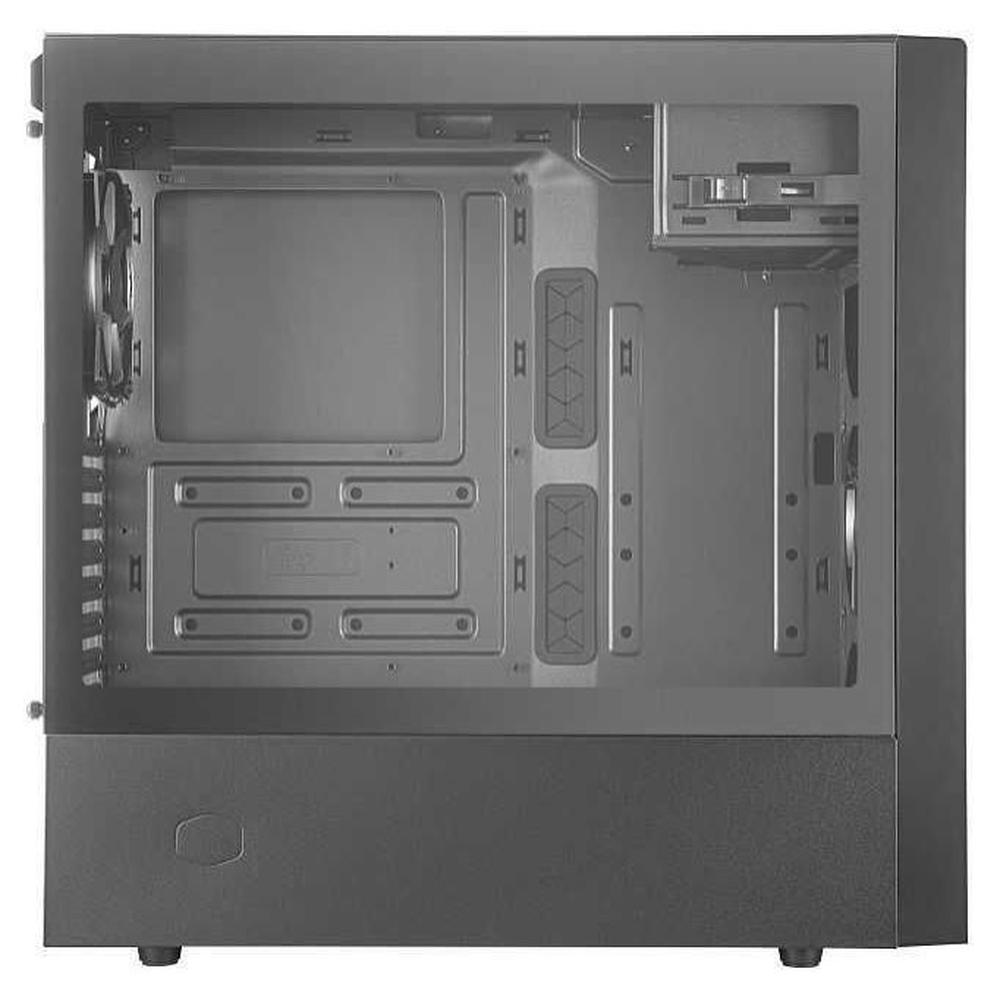 Gabinete Cooler Master Master BOX - MCB-NR600-KG5N-S00