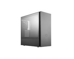 Gabinete Cooler Master Silencio MCS-S400-KG5N-S00
