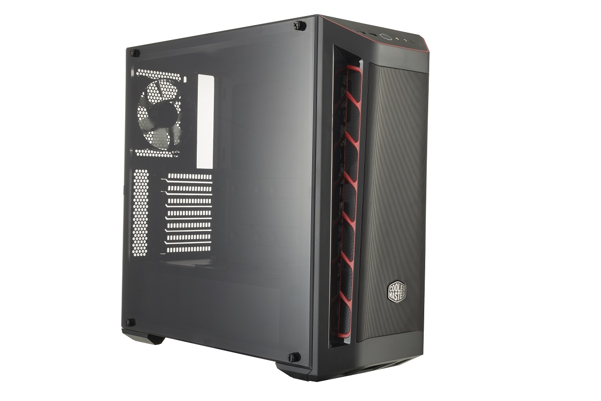 Gabinete Masterbox MB511 - MCB-B511D-KANN-S00