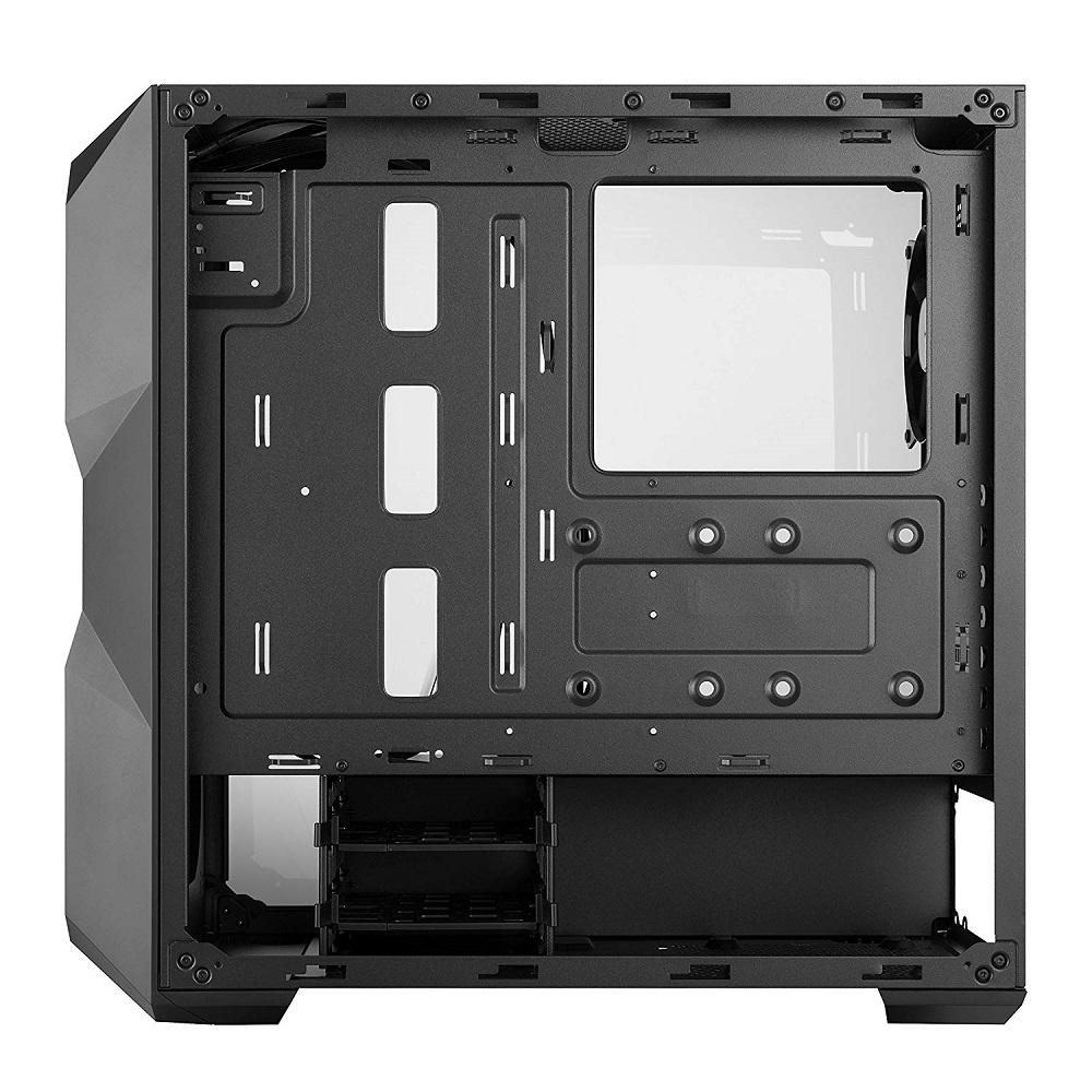 Gabinete Masterbox TD500L - MCB-D500L-KANN-S00