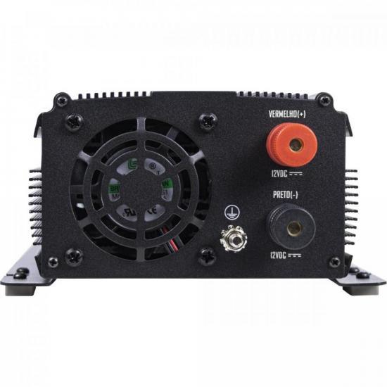 Inversor de ONDA Senoidal 1000W 12VDCOM220V PW21-3 Hayonik