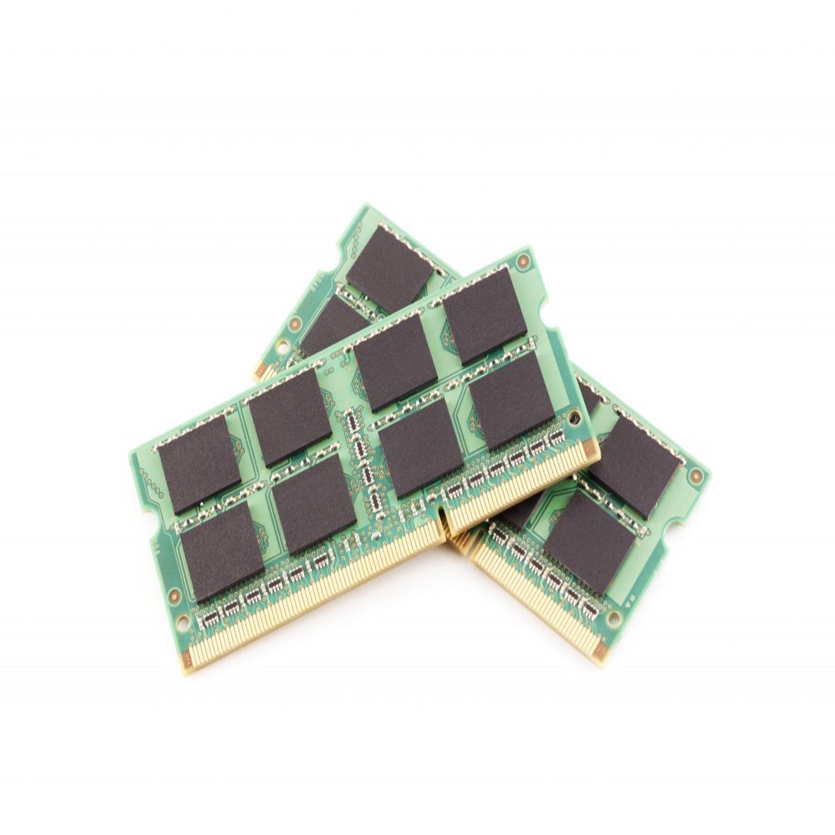Memoria Multilaser 8GB Sodimm DDR3 Note 1600MHZ - MM820