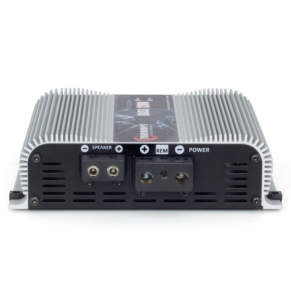 Modulo de Potencia Taramps BASS1200 Digital 1200W RMS 1R 1 Canal