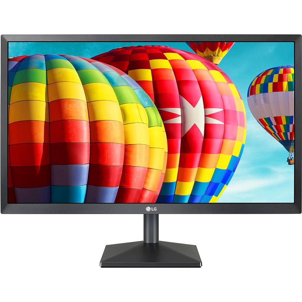 Monitor 24 LED LG - FHD - IPS - HDMI - 24MK430H