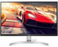 Monitor 27 LG- ULTRA HD - 4K - IPS- HDMI - 27UL500-W.AWZ