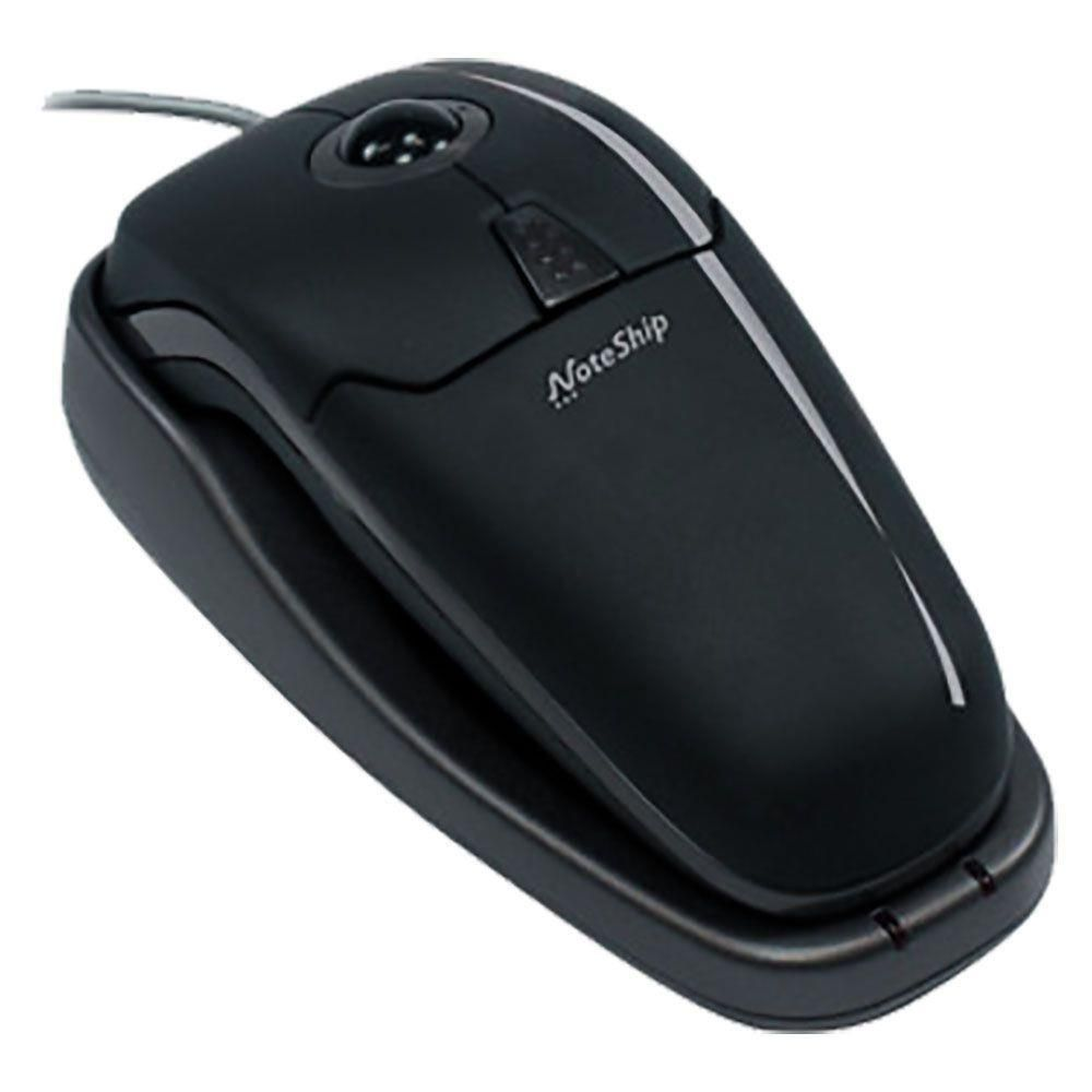 Mouse Apresentador Multimidia Leadership 0881 Wireless
