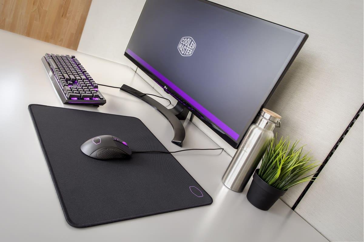 Mouse PAD MP510 - Grande 450*350*3MM - MPA-MP510-L