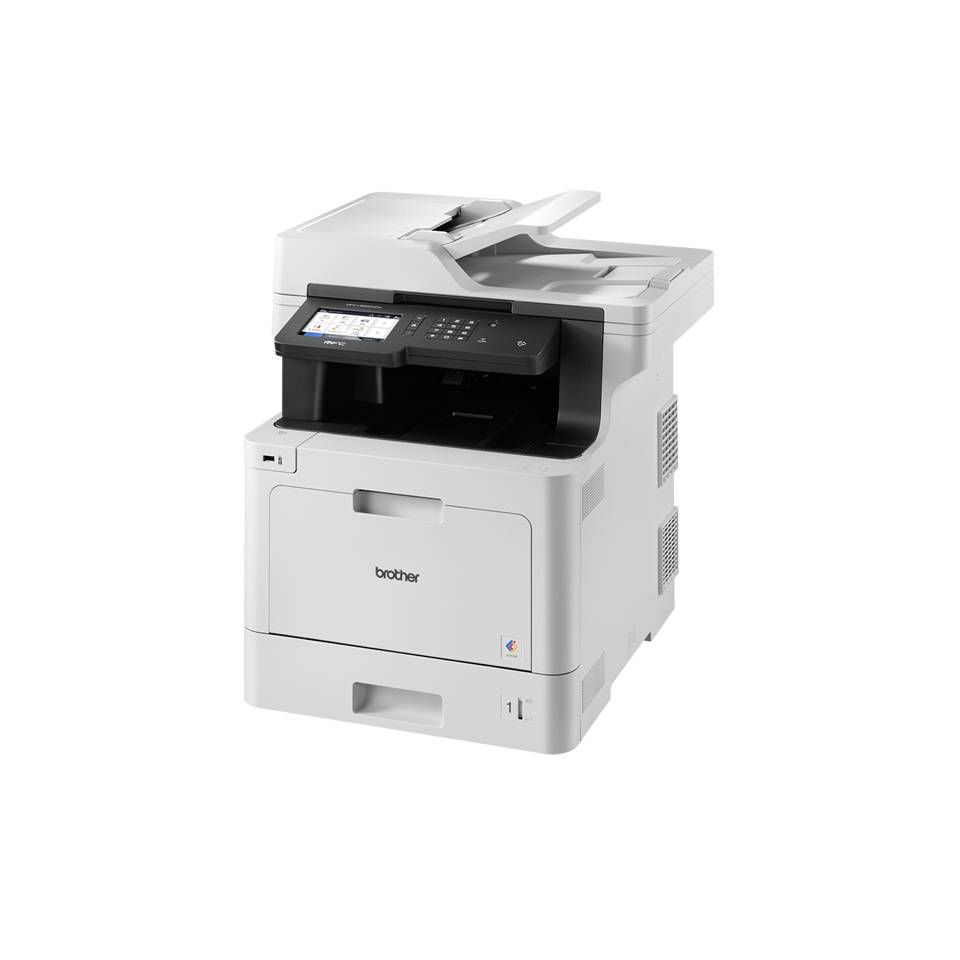 Multifuncional Brother Laser Color - MFCL8900CDW
