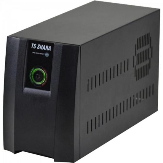 Nobreak 1400VA Power UPS Bivolt 7A 2BS2BA Preto TS Shara