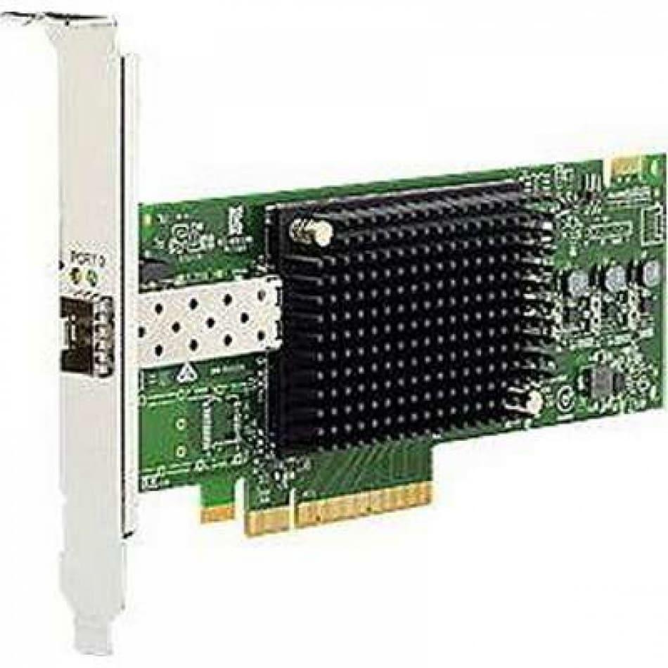 Placa de Rede Lenovo Thinkserver CT2 1GBPS Single PORT Baset ETHERNET Adapter BY INTEL (4XC0F28725)