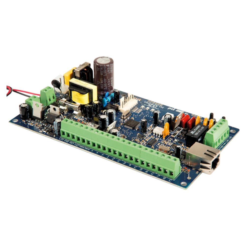 Placa Viaweb Central VW16Z GPRS IP