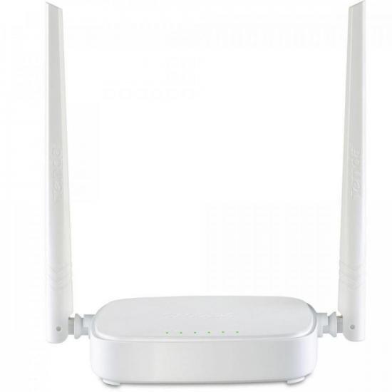 Roteador Wireless Tenda N301 300MBPS 2 Antenas