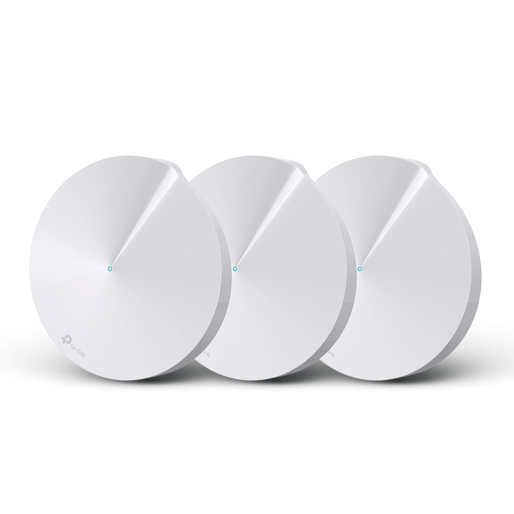 Roteador Wireless TP-LINK Deco M5 AC1300 1300MBPS 3PCS