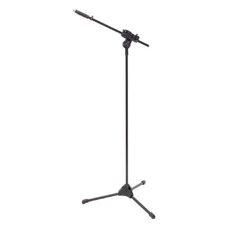 Suporte para Microfone Girafa sem Regulagem SMLIGHT Preto