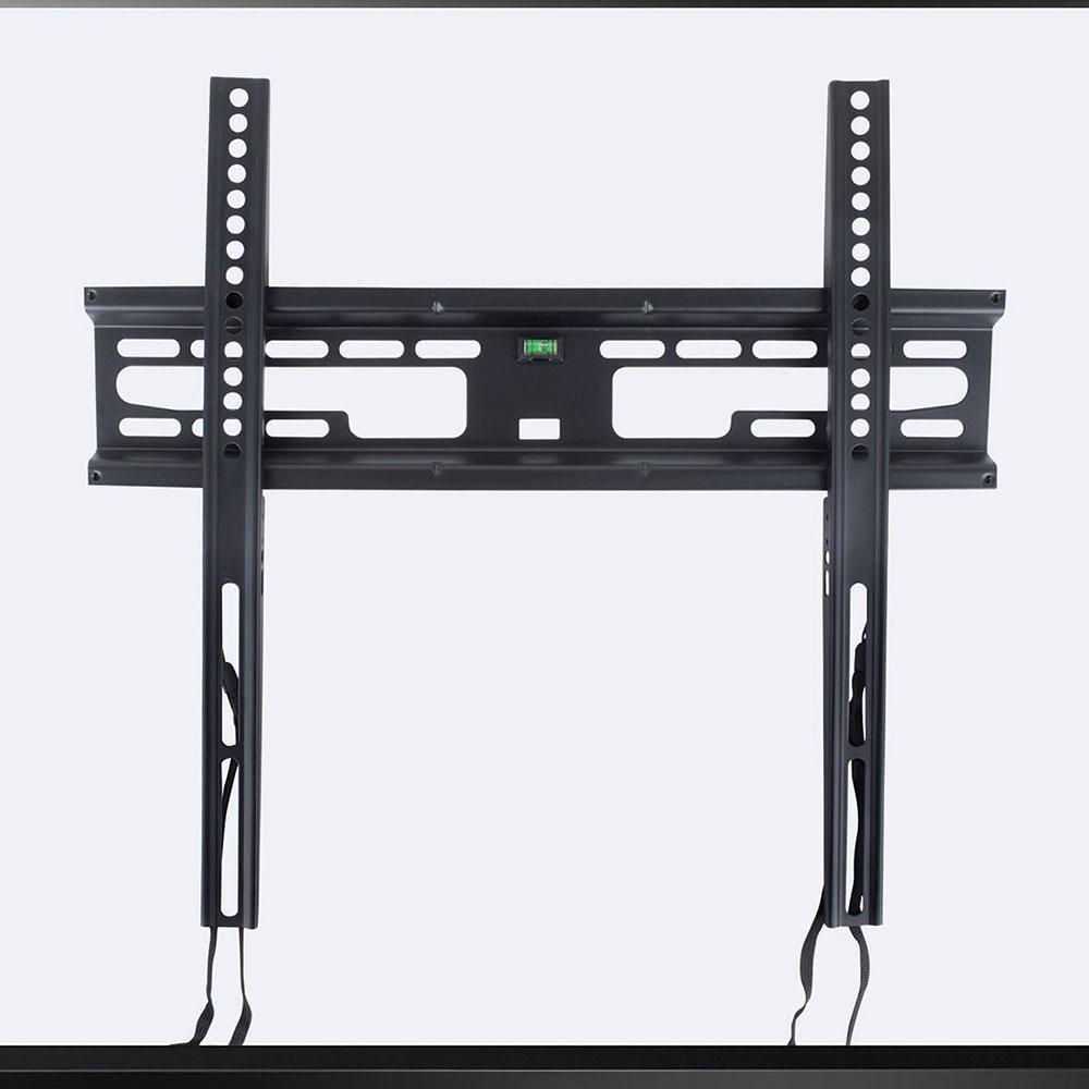 Suporte para TV Fixo Multivisão HDF40 32 a 56 Polegadas com Inclinação e Travas