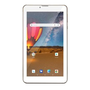 "Tablet Multilaser M7 7"" 3G Dual Quad Core Rosa NB225"