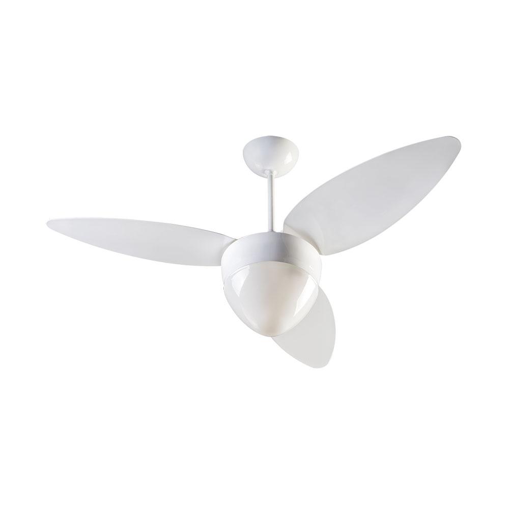 Ventilador de Teto Ventisol Aires Branco 3 PAS 220V