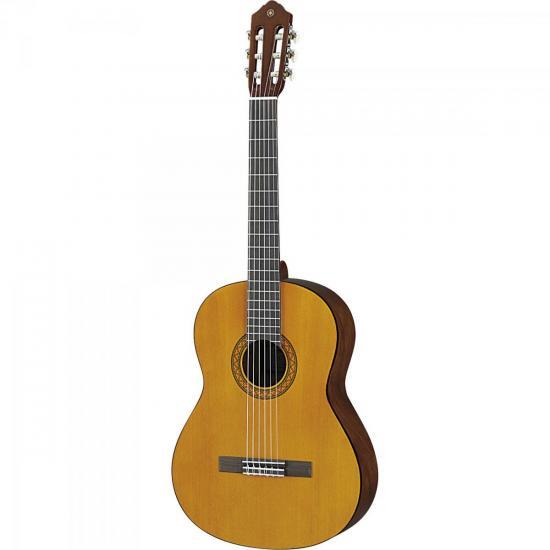 Violao Acustico Classico NYLON C40MII Natural Yamaha