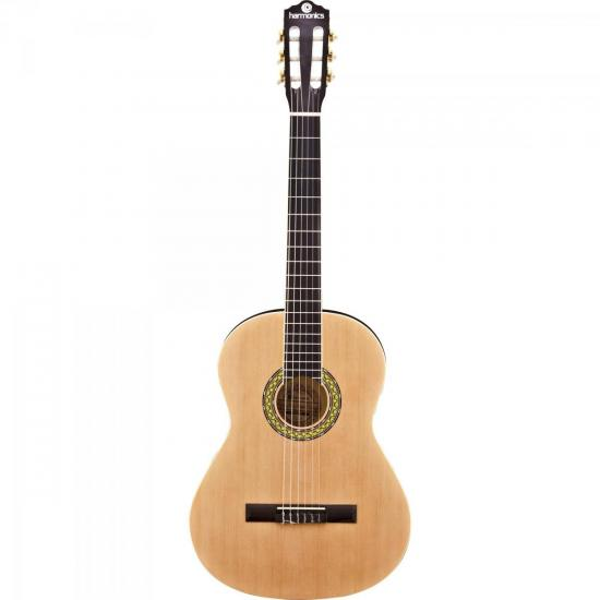 Violao Acustico Classico NYLON GC-20NT Natural Harmonics
