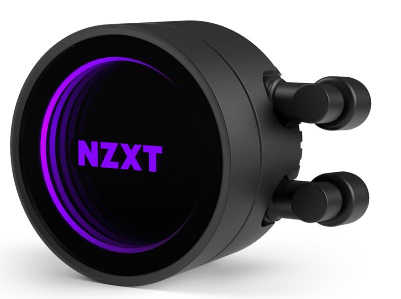 Watercooler Kraken M22 - 120MM - RGB - RL-KRM22-01 - NZXT