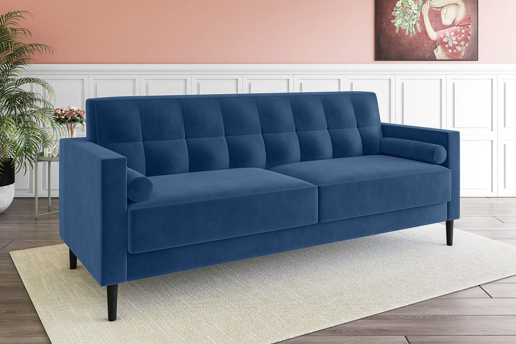 Sofá Madison 2,00m Fixo Royal - NETSOFAS