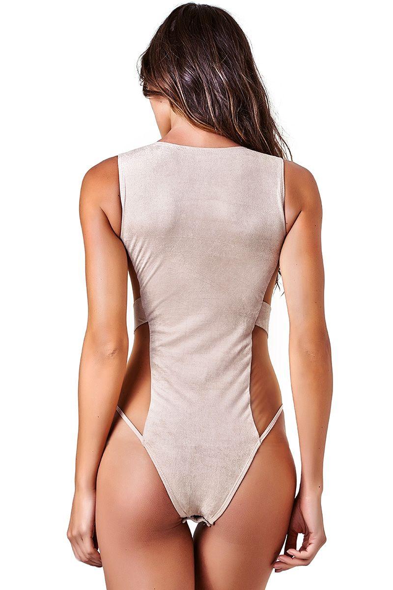 Body Kim Chamois Nude