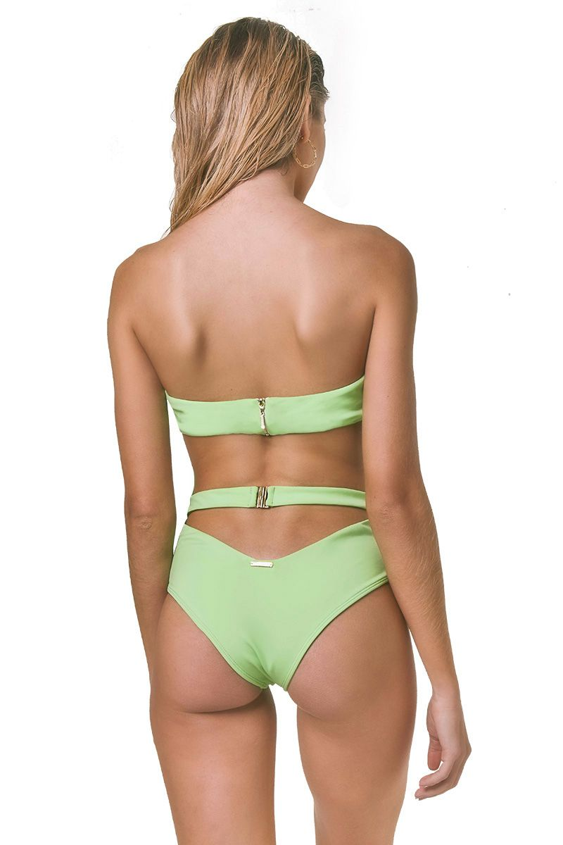 Body Kelly Verde Menta