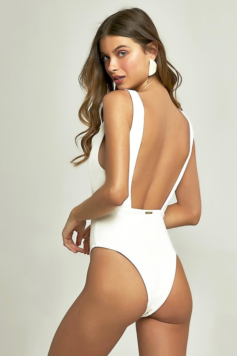 Body Una Textura Firm Off White