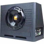 Caixa Amplificada Jbl Selenium Sw8a 8´ 190 watts caixa+sub+modulo