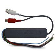 Adaptador Conversor Fio para Rca Stetsom St-6000