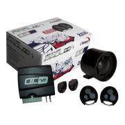 Alarme Automotivo Olimpus BR313 Dual Fit controle Presença