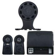 Alarme Automotivo Taramps Keypass Universal Bloqueador Sirene Dedicada Sensor Ultrassom Comando Controle Original