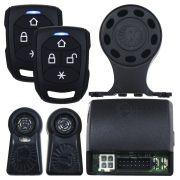 Alarme Automotivo Taramps TW20 G3 Universal Bloqueador Controle Remoto Sirene Dedicada Sensor Ultrassom