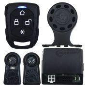 Alarme Automotivo Taramps TW-20 G3 One Universal Bloqueador Controle Remoto Sirene Dedicada Sensor Ultrassom