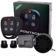 Alarme Automotvio Positron Exact Ex-330 Universal