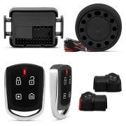 Alarme Positron Carro Cyber PX-330 Controle Presença