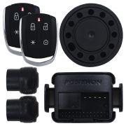 Alarme Positron Cyber PX-360bt Bluetooth Presença Carro