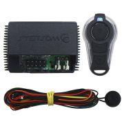 Bloqueador Automotivo Veicular Stetsom Mini Block Plus Universal Controle Presença Anti Furto Função Manobrista