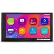 Central Multimídia Automotivo 2 Din 6.8 Pol Pioneer DMH-Z5380TV Universal TV Digital Espelhamento Android Ios Bluetooth