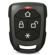 Controle Remoto Presença Alarme Taramps TR2P G2 4 Botões Led Vermelho TW-20 TW-20P TW-20CH
