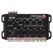 Crossover Stetsom 5 Vias STX-82 Digital Frequency Locked