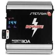 Fonte Automotiva Stetsom 110a Infinite 110 amperes