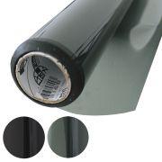 Insulfilm G35 Profissional Bobina 1,58 x 15 Metros Verde Grafite World Film Pelicula Automotiva Poliéster 35%